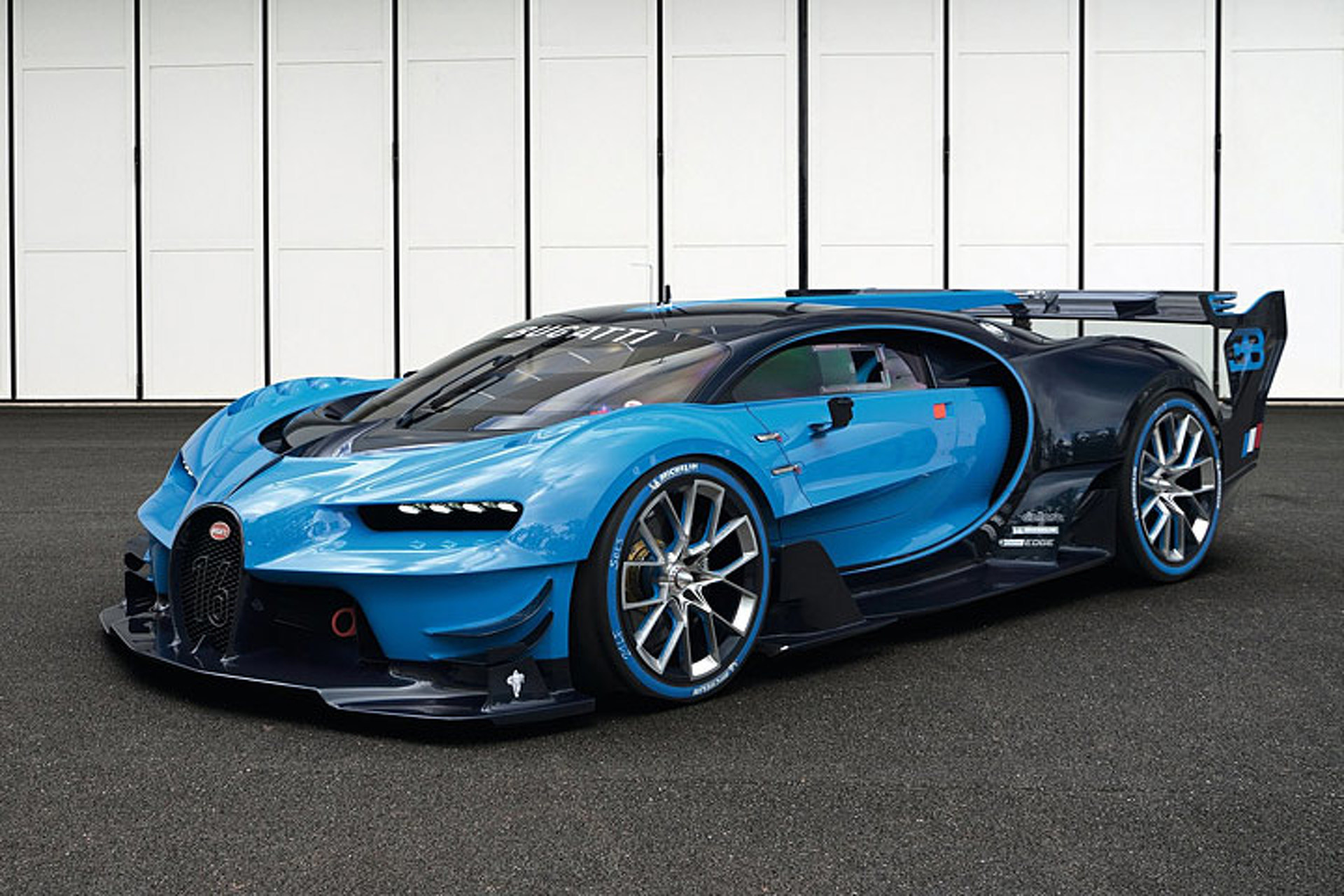 Bugatti Chiron Hypercar What S In A Name