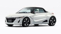 Honda exec says company is considering offering the S660 in the US