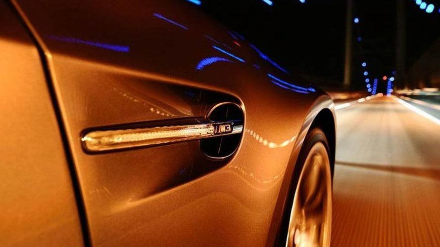 BMW M3 Film is Pure CarPorn