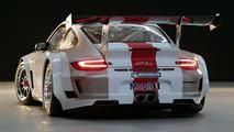 2010 Porsche 911 GT3 R
