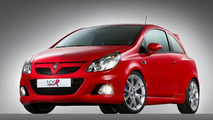 Vauxhall Corsa VXR Unleashed