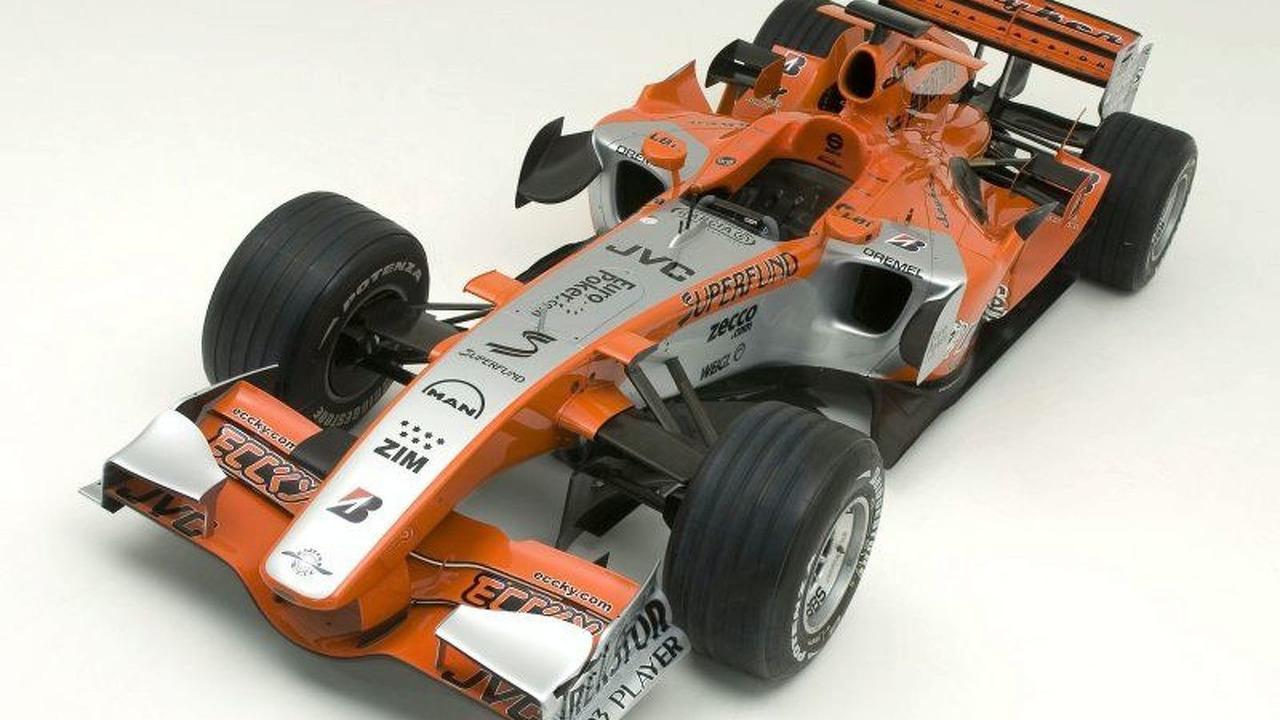 Spijker F1-VII