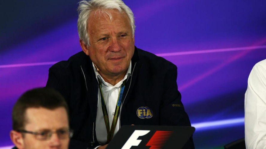 Whiting slams Lauda for race delay criticism