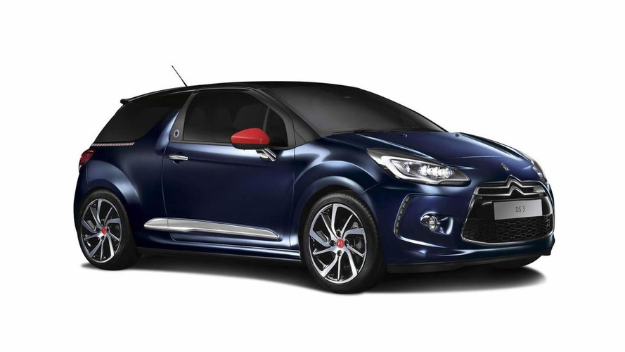 DS 3 Ines de la Fressange Paris limited edition announced