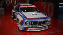 BMW 3.0 CSL live at 2015 NAIAS
