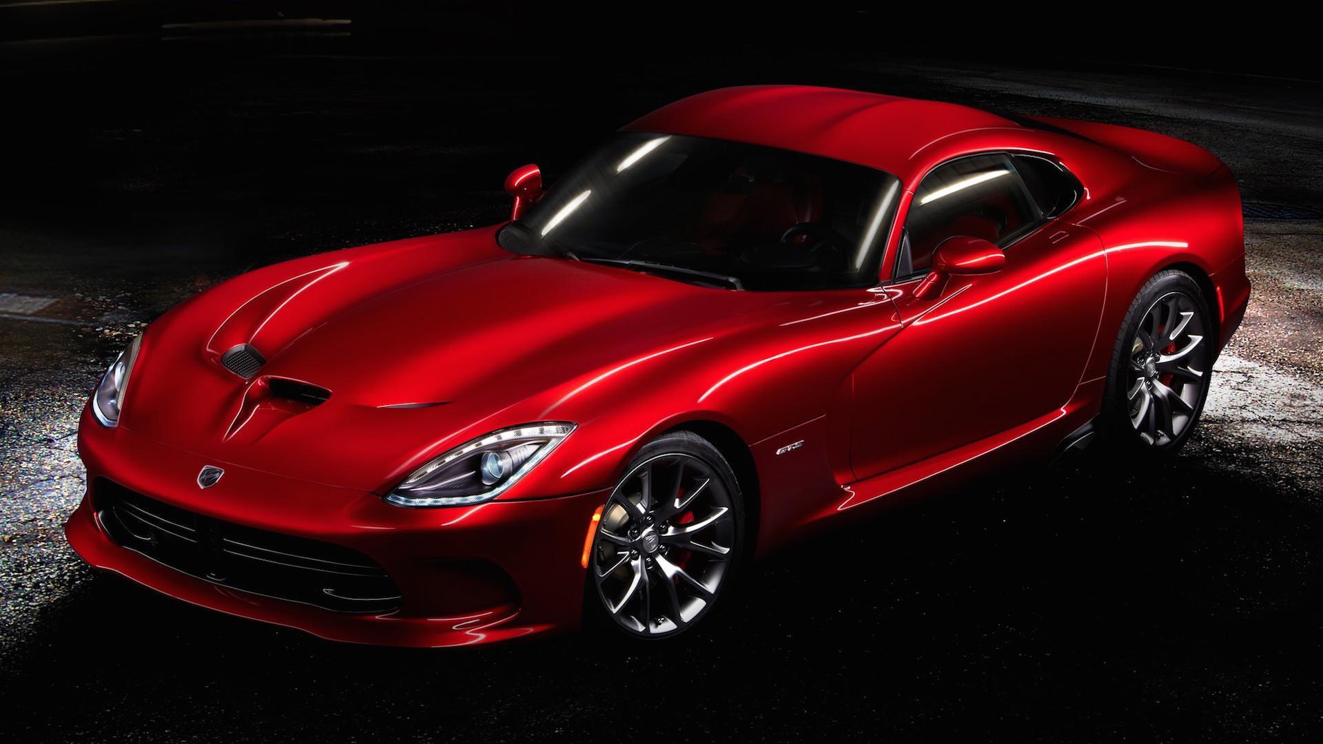 Dodge Viper News and Reviews | Motor1.com
