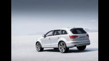 Audi Q7 V12 TDI Bluetec