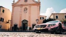 Mercedes-AMG Wedding Car
