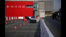 Renault Twizy - Prime impressioni di guida al Motor Show di Bologna 2011