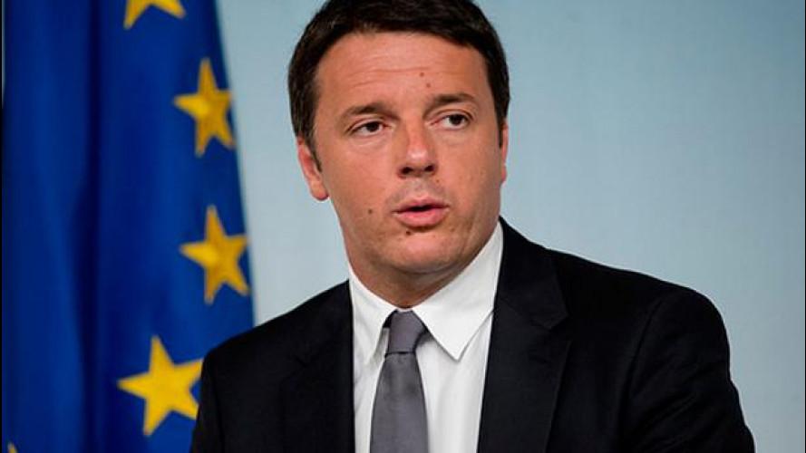 """#BastaVittime106: """"Renzi cambi l'Italia iniziando dalla Calabria"""""""