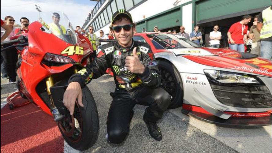 Il matrimonio Audi-Ducati: cosa ne pensano i Ducatisti