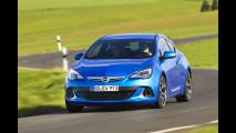 Nuova Opel Astra OPC, prestazioni che fanno la differenza