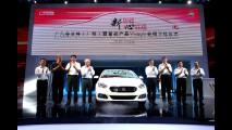 Fiat Viaggio será lançado em 10 de setembro na China