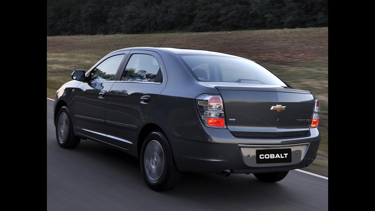 Análise CARPLACE: New Fiesta Sedan registra recorde entre sedãs compactos