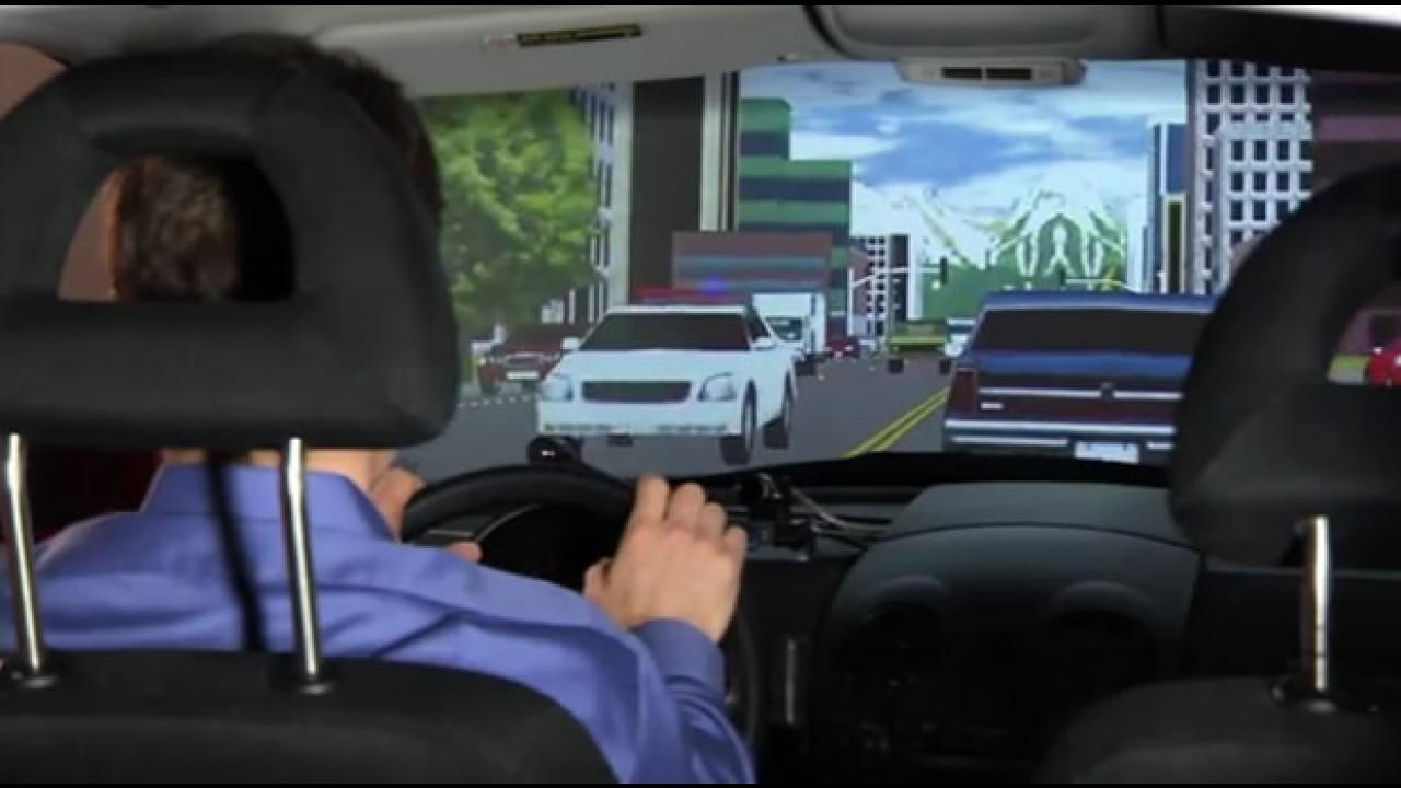 Estudo comprova que distração ao volante muda com a idade