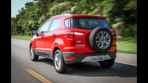 Análise CARPLACE (SUVs/Crossovers): Tracker, ASX e Outlander se destacam