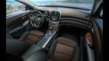 Novo Chevrolet Malibu 2013 estará no Salão do Automóvel - Vendas começam logo em seguida