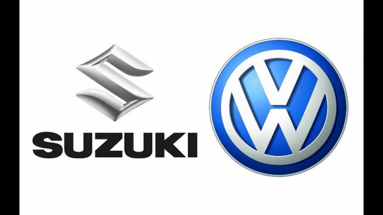 Sigla GTI vira alvo de disputa entre Volkswagen e Suzuki