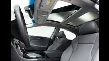 Salão de Nova York: Novo Hyundai Sonata Hybrid 2011 tem KERS e faz até 16,5 km/litro