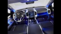 Surpresa: Ford vai mostrar nova F-150 em janeiro no Salão de Detroit