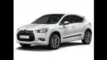 Citroën DS4 chegará na Argentina em março de 2012