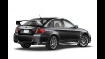Subaru Impreza WRX Sti é lançado na Argentina