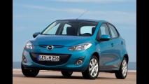 Mazda inicia processo burocrático para oficializar sua volta ao Brasil