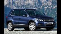 Volkswagen faz recall de Tiguan e Amarok no Brasil