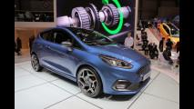 Ford al Salone di Ginevra 2017