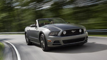 2013 Ford Mustang and Mustang GT - 15.11.2011