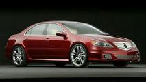 Acura RL A-SPEC Concept
