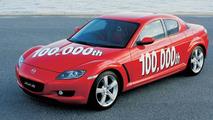 Mazda RX-8 #100.000