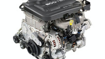 GM Ecotec 2.0-liter Turbo engine