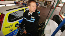 Ford Focus Flexi Fuel Vehicles Join UK Police