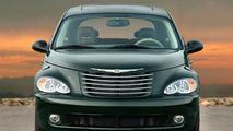 2006 Chrysler PT Cruiser & Convertible Facelift