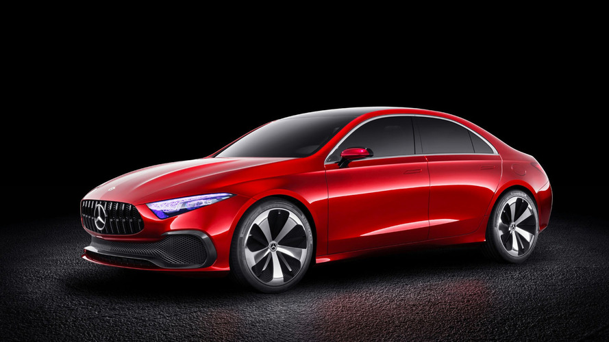 Mercedes Planning 8 Models On Next-Gen FWD Platform