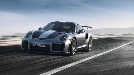 Elképzelhető, hogy a Porsche lenyomta a Lamborghini nürburgringi körrekordját