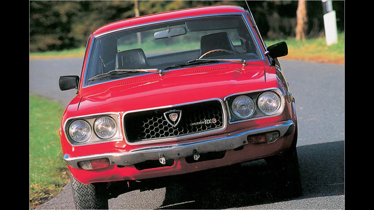 Mazda RX-3 (1972-1977)
