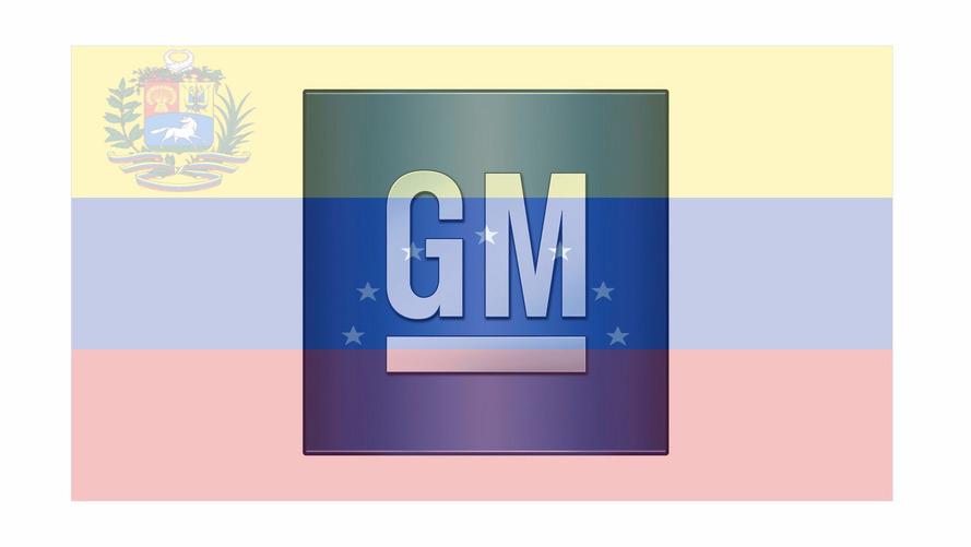 GM Fires Almost 2,700 In Venezuela Via SMS Following Gov Seizure