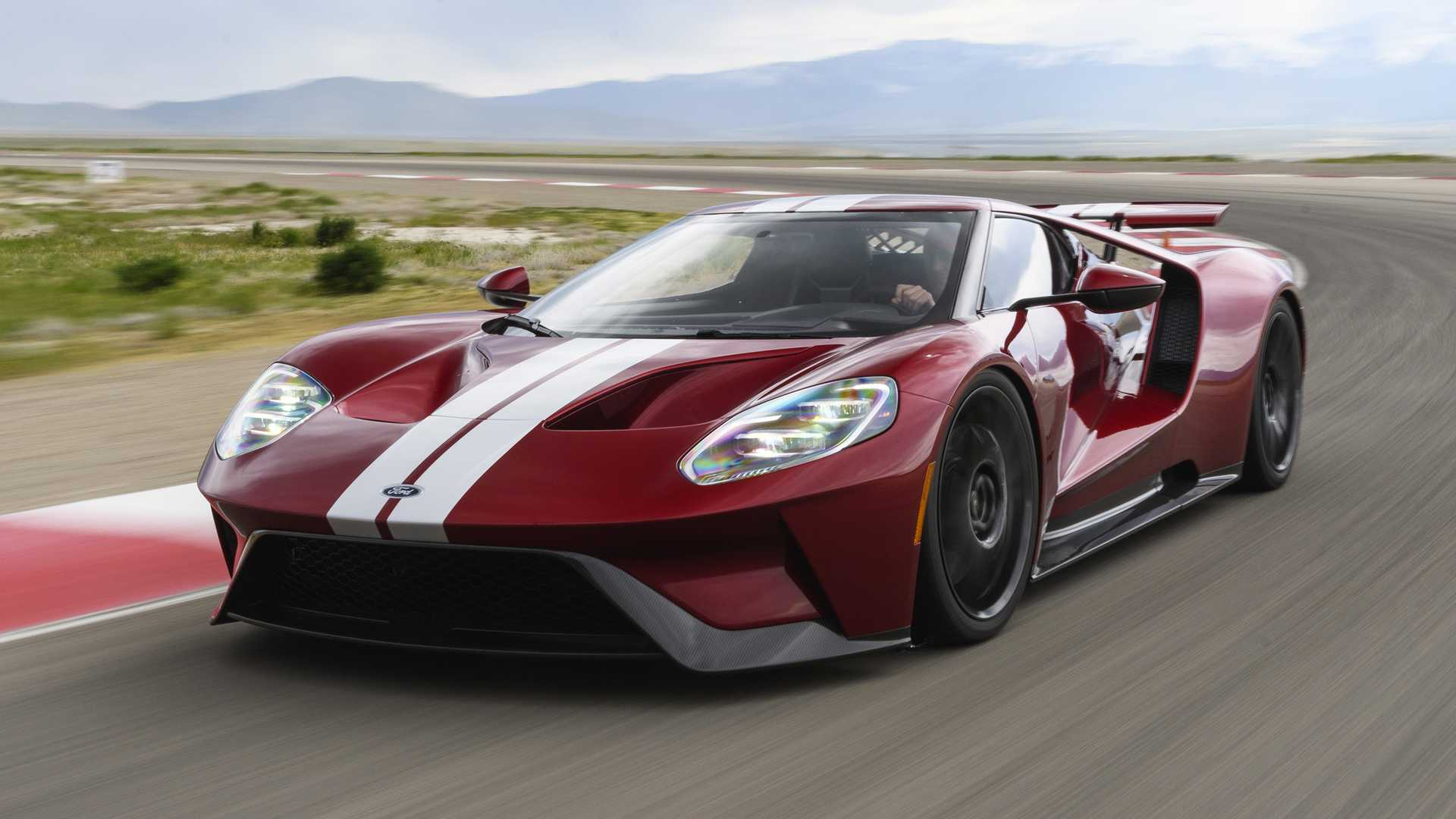 2017 ford gt top speed mph new cars review. Black Bedroom Furniture Sets. Home Design Ideas