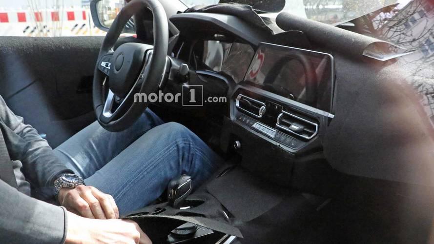 BMW Série 3 2019 - Flagra