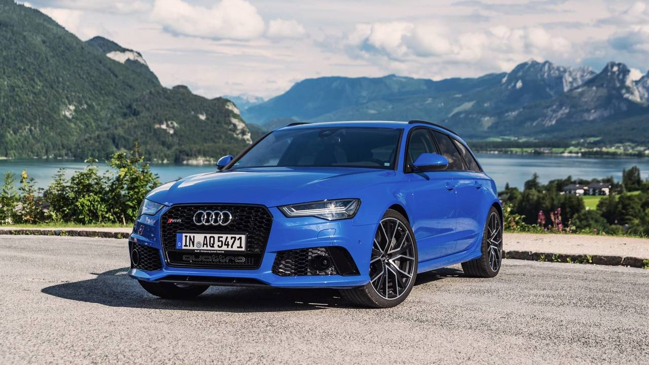 Audi rs6 buy usa