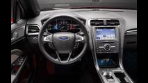 Ford Pre-Collision Assist con rilevamento pedone 004