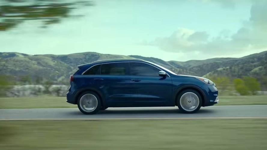 Los mejores anuncios de coches de 2017
