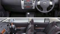 2008 Nissan Tiida Latio Facelift