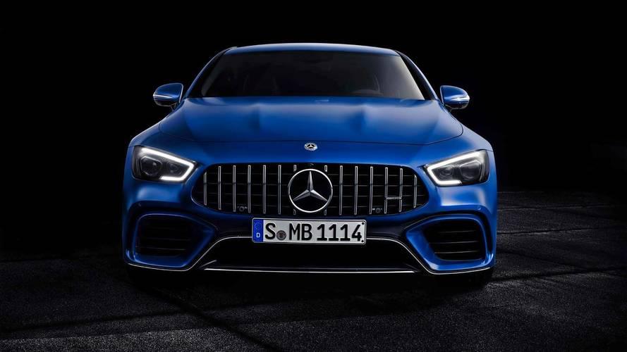 Újabb saját készítésű Mercedes-AMG sportautó érkezhet a piacra