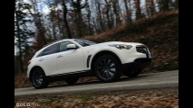 Infiniti FX Limited Edition