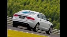 Jaguar Land Rover: 75 mil unidades vendidas e melhor março da história