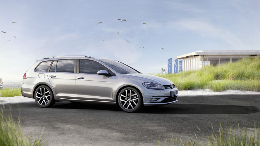 VW Details Golf BlueMotion 1.5 TSI With Engine-Off Coasting