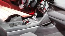 2017 Honda Civic Si Prototipi: LA 2016